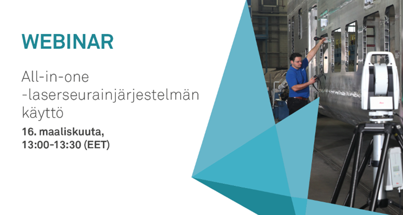 Finnish Webinar All in one Laser systems