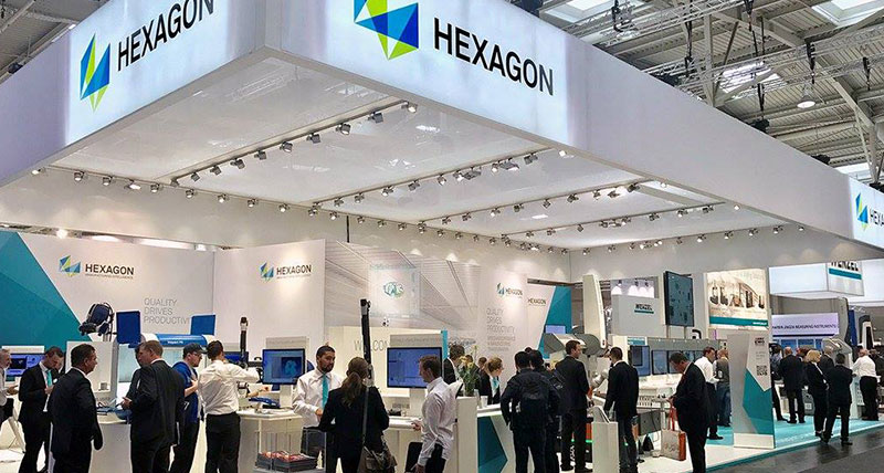 Hexagon Manufacturing iItelligence at EMO Hannover