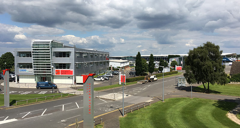 Silverstone-Park-Metrology-Facilicity