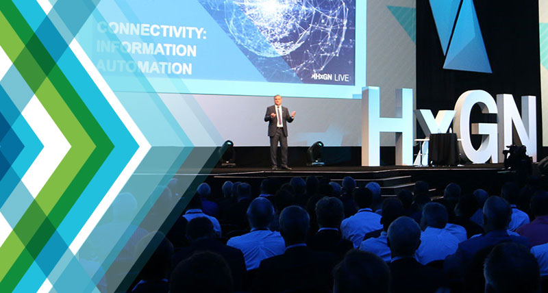 Hexagon Manufacturing Intelligence Keynote Presents the Factory of the Future at HxGN LIVE 2017