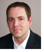 Joel Martin serves as the Laser Tracker Product Manager for Hexagon Manufacturing Intelligence.