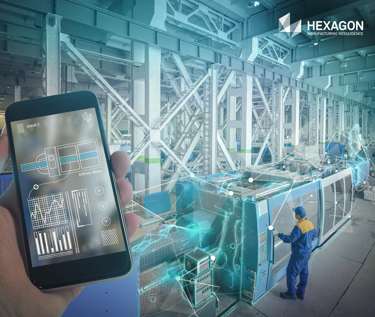 Hexagon Manufacturing Intelligence | Hexagon Manufacturing Intelligence