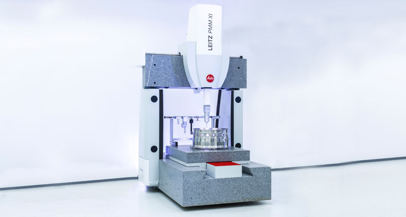 Leitz Reference-HP High Accuracy CMM