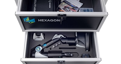 Hexagon_MI_Absolute-Arm-cart_open-drawer