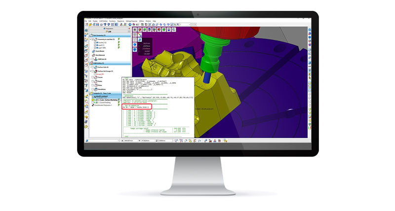Production Software | Hexagon Manufacturing Intelligence
