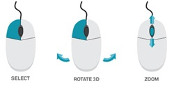 Mouse-Instructions-for-3D-Demonstrator