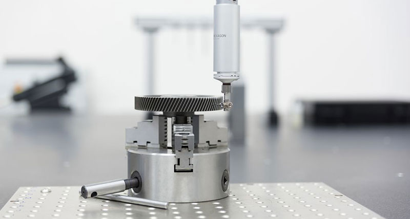 Precision-Measurement-of-Automotive-Transmission-Components