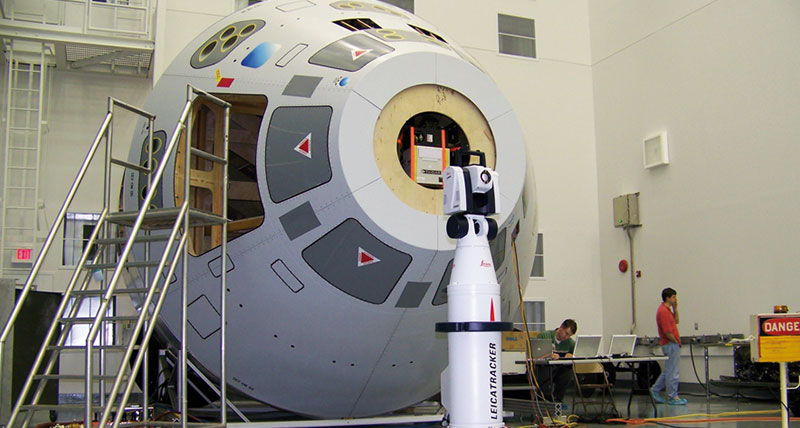 NASA-Goddard-Spacecraft