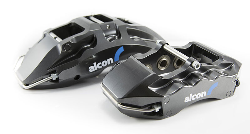 AICON-Calipers