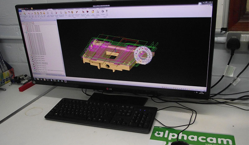Alphacam-Guides-5-Axis-Future-for-Cambridge-Precision
