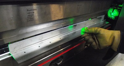 Sheet Metal Inspections