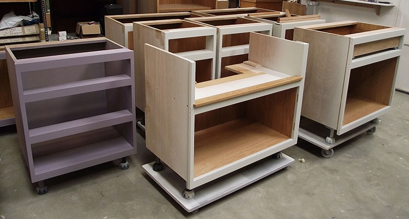 Baker-and-Baker-Cabinets-Production