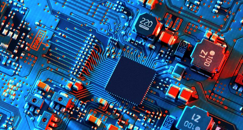 Integrated circuits and components